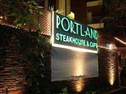 Portelande steakhouse