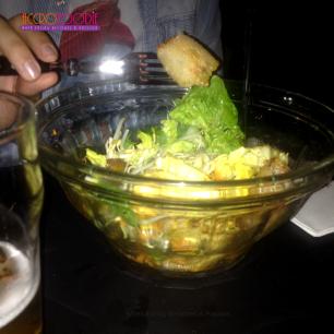 salade bouddha bowl
